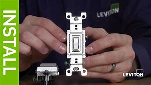 Leviton Presents  What Is A 3-way Switch