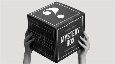 Deal: Firebox Black Box – Get £155 of mystery gifts for