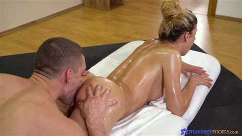 Impeccable Sex During Massage Suits The Wife With A