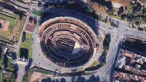Tajne najvećeg amfiteatra na svetu - YouTube