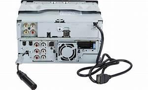 Kenwood Dnx6180 Navigation Receiver At Crutchfield Com