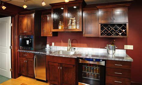 home design center mullet cabinet european beech bar