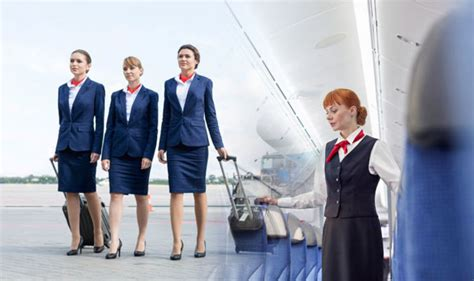 cabin attendants flight secrets cabin crew revealed doing this can get