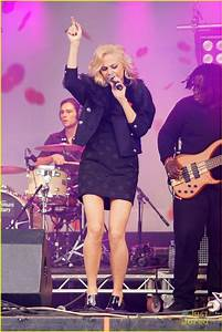 Pixie Lott: Poppy Appeal Concert! | Photo 505330 - Photo ...
