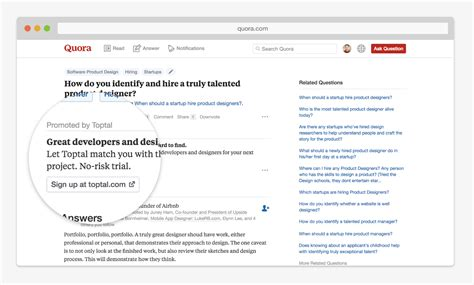 quora s ads platform is out of beta and available globally