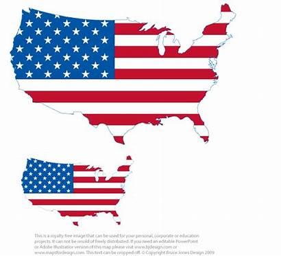Printable Outline Usa Map Canada Maps Flag