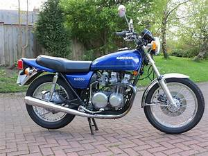 Kawasaki Kz650  Z650 - 1977 Low Mileage  Good Condition  Sorted Bike