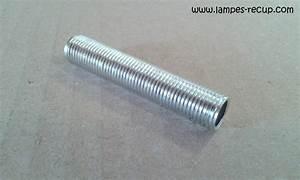 Tige Filetée M10 : tige filet e creuse m10 lustrerie acier bichromat 5 cm ~ Edinachiropracticcenter.com Idées de Décoration