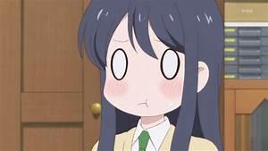 Some Various Anime Reaction GIFs - Album on Imgur