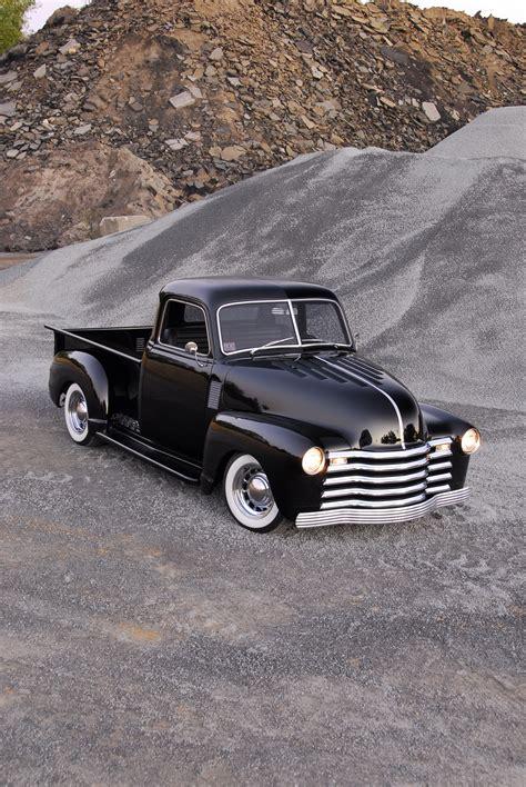 Bob Ditomaso Chevy Pickup Has The Perfect Vibe