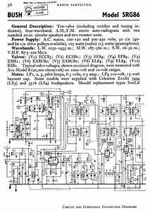 Bush Tr130 Transistor Portable Receiver 1966 Sm Service Manual Download  Schematics  Eeprom