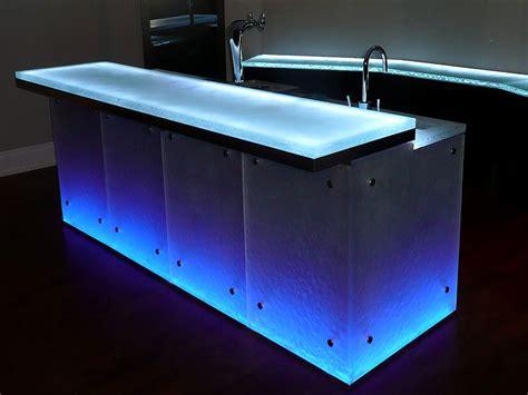 glass bar tops cgd glass countertops