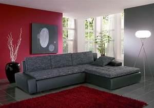 Welche Kissen Zu Rotem Sofa : ich m chte gerne meinungen h ren wird das ganze zusammen ~ Michelbontemps.com Haus und Dekorationen