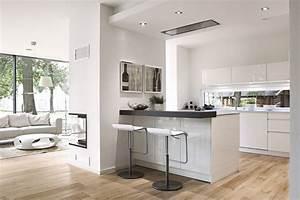 Offene Küche Planen : offene k che wohnideen pinterest offene k che k che und wohnen ~ Sanjose-hotels-ca.com Haus und Dekorationen