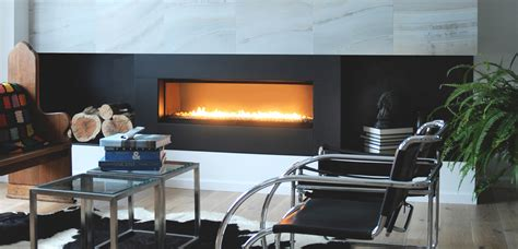 Contemporary Fireplace - spark modern fires contemporary gas fireplaces for