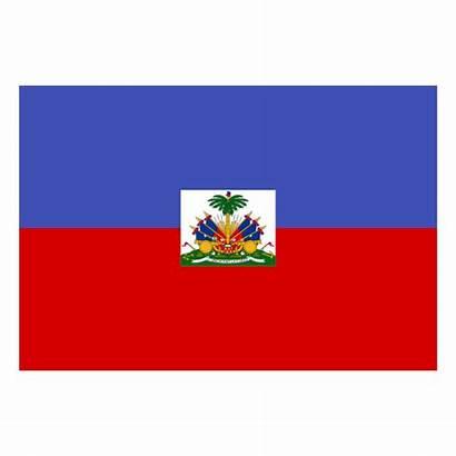 Haiti Icon Flag Vector