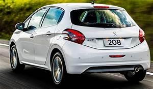 El Peugeot 208 Sumo Mec U00e1nica Di U00e9sel Y Caja Autom U00e1tica En