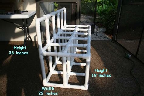 pin  pvc projects