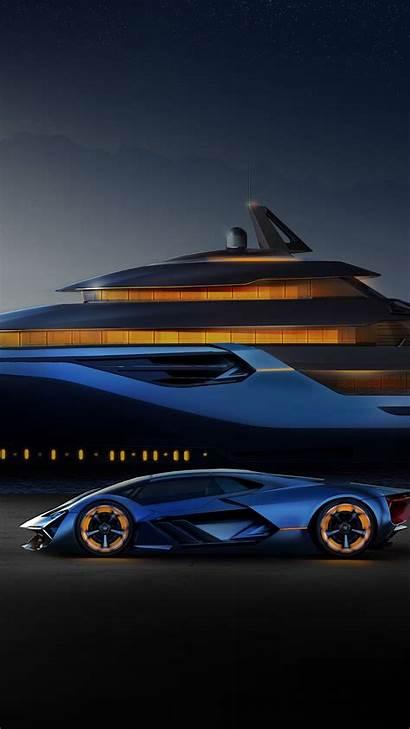 Lamborghini Terzo Millennio 4k Wallpapers Explorer Cars