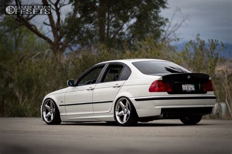 2001 Bmw 330i Ac Schnitzer Type 2 Fortune Auto Coilovers