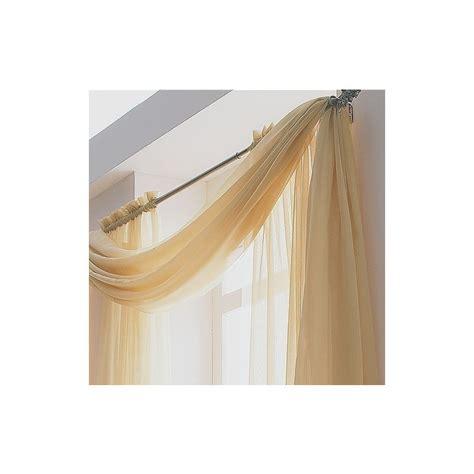 lisette scarf valance curtain draperycom