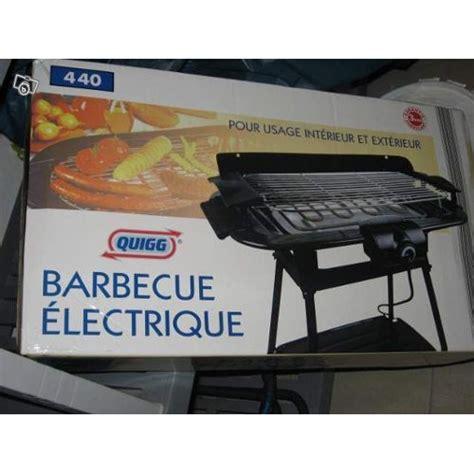 barbecue 233 lectrique quigg 440 usage int 233 rieur et ext 233 rieur