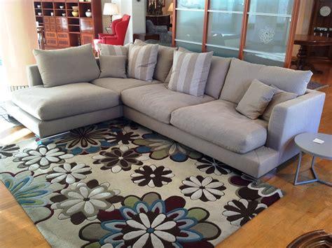 divani e tappeti tappeti per divani angolari modificare una pelliccia