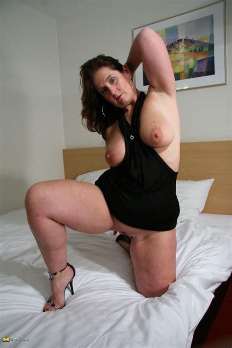 Mature Sex Mature Dutch Milf