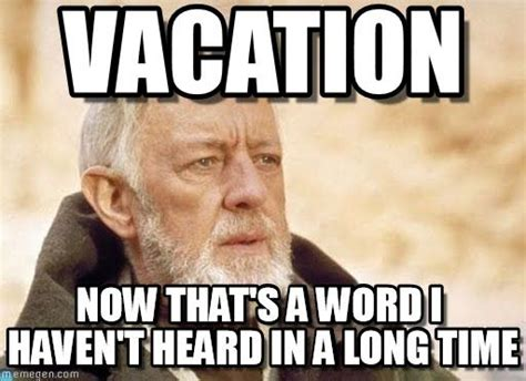 Vacation Memes - vacation meme memes and vacations on pinterest