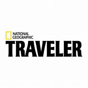 National Geographic Traveler vector logo - National ...