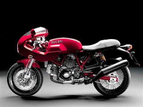 Ducati Sportclassic Sport 1000 S
