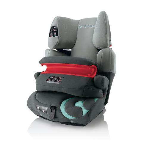 siege auto aubert transformer pro shadow grey de concord siège auto aubert