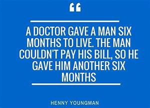 Doctor Quotes | Capture Billing