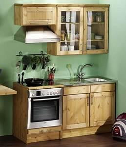 decoracion de cocinas con muebles de pino Casa Web