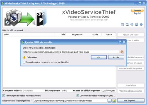 xVideoServiceThief 5