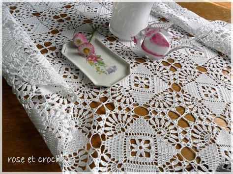 modele nappe crochet gratuit patrones de colchas de crochet con cuadrados mejor conjunto de frases