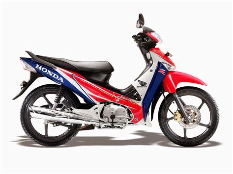 Supra X 125 R Modification by Supra X 125 R Modifikasi Standar Thecitycyclist