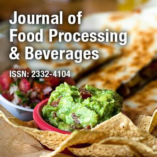 biotechnology journal  food processing beverages home