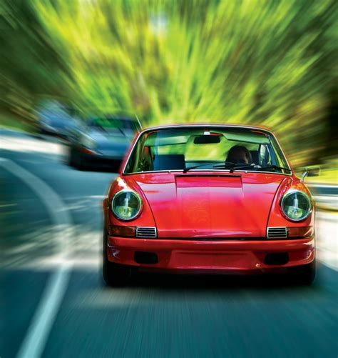 How To Add A Motion Blur Effect To Create A Sense Of