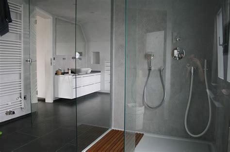 Wände Dusche Ohne Fliesen by 28 Besten Kalkdesign Bilder Auf Badezimmer