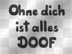 Alles Ist Doof : ohne dich ist alles doof schaf graphics cliparts stamps stickers p 1 of 200 ~ Eleganceandgraceweddings.com Haus und Dekorationen