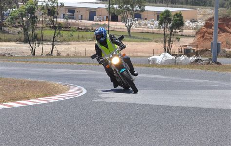 The highway from brisbane to cairn is littered with some of queensland's biggest attractions from fraser island, to the great barrier reef, to the mystery craters. Bundaberg Advanced Motorbike Training | QRide Bundaberg Motorcycle Licence Training Bundaberg