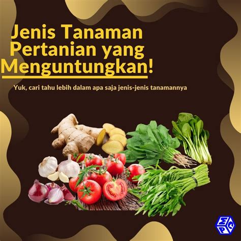 Faktor produksi terdiri dari tanah, tenaga kerja Ragam Jenis Tanaman yang Bernilai Jual Tinggi, Apa Saja ...