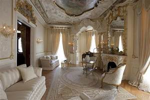 Tips For Creating The Baroque Interior Design Style