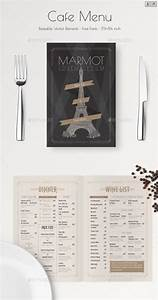 17 best ideas about french restaurant menu on pinterest With french cafe menu template