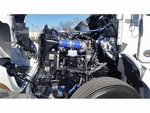 Kenworth T270  2016    Utility    Service Trucks