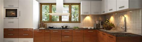kerala home kitchen designs modular kitchen cabinets in kerala kitchen interior 4930