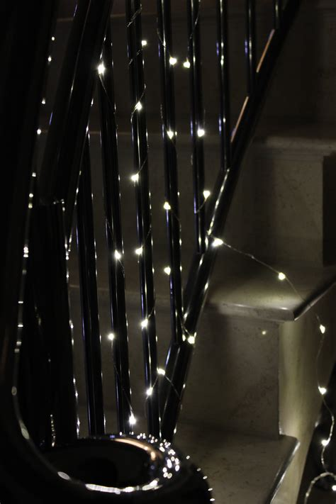 Get Creative  Fairy Lights Part 1  Bright Ideas From Led Hut