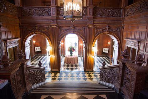 acgla holiday party  greystone mansion doheny estate