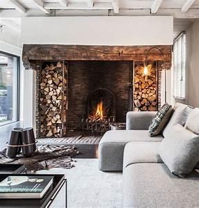 30, Best, Fireplace, Design, Ideas